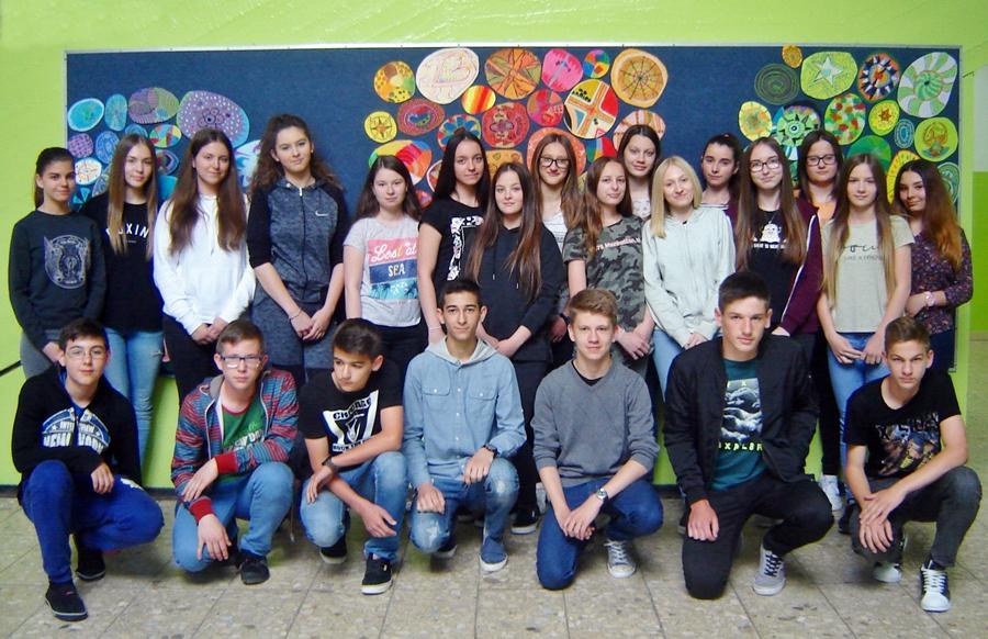 Osnovna Skola Jurja Habdelica Velika Gorica Jurekove Vijesti